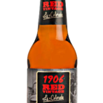 Cerveza 1906 Red Vintage La Colorada
