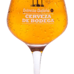 Cerveza de Bodega Estrella Galicia