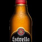 Estrella Galicia Cerveza Especial