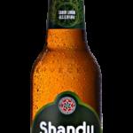Shandy Estrella Galicia